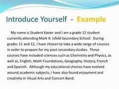 verwante zoekopdrachten voor sample essay about yourself f sample essays about yourself  colorado leadership fund