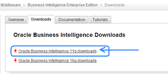 oracle bi administration tool installation obiee 11g client installation oracle business intelligence downloads obiee administration