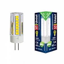 Капсула <b>JC</b>, JCD лампы купить в Челябинске