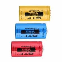 Buy <b>16340 lithium battery</b> and get free shipping on AliExpress.com
