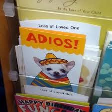 Whoever did this has a dark sense of humor. they're probably on ... via Relatably.com