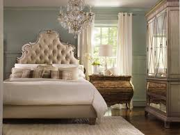 Mirrored Furniture Bedroom Sets Mirrored Headboard Bedroom Set