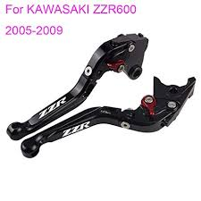 PRO-<b>KODASKIN Folding Extendable Brake</b> Clutch Levers for ...
