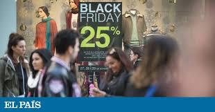 Black Friday 2018: ¿Cuándo es y de dónde viene este día de ...