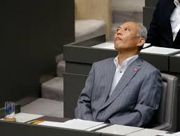 masuzoe resigns over expenses scandal sakurai vows not to enter kyodo tokyo gov yoichi masuzoe appears before lawmakers as the tokyo metropolitan assembly session kicked off