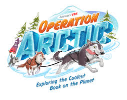Image result for operation arctic vbs clipart