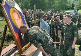 Россия пытается пропагандой запугать и разделить людей, - НАТО - Цензор.НЕТ 6