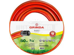 <b>Шланг grinda expert</b> поливочный, 30 атм., армированный, 3-х ...