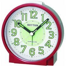 Японские будильники <b>Rhythm</b>, большой выбор будильников