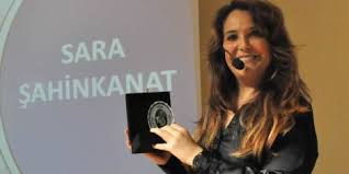 Image result for sara şahinkanat