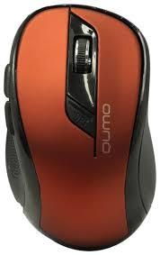 <b>Мышь Qumo Office Line</b> M62 — купить по выгодной цене на ...
