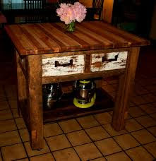 rustic kitchen island:  gorgeous reclaimed rustic kitchen island by echopeakdesign on islands for ilfullxfull full size