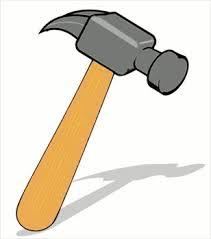 1. Hammer