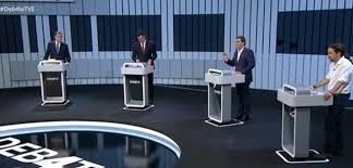 Resultat d'imatges de debate a cuatro la sexta