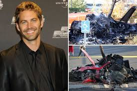 A Coroner Says Fast And Furious Star Paul Walker Died From The Combined Effects Of Traumatic