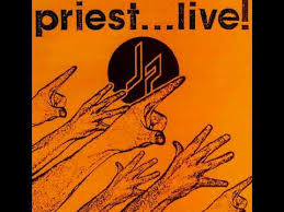 <b>Judas Priest</b> - <b>Priest....Live</b> (1987 Full Album) - YouTube