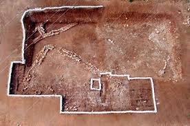 6,500-year-old oven with heating and <b>hot</b> water system is similar to ...
