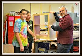 gpa middle school classes are available in horticulture retail trades park cafe cosmetology culinary arts auto mechanics and carpentry students learn the necessary