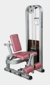<b>Разгибание ног сидя Body</b> Solid ProClub SLE-200G ...