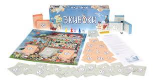 Настольные игры Экивоки - купить <b>настольную игру Экивоки</b> ...