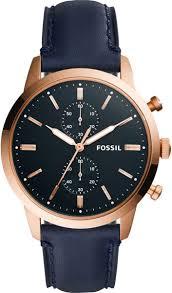 Наручные <b>часы Fossil FS5436</b> — купить в интернет-магазине ...