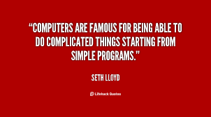 Famous Quotes About Computers. QuotesGram via Relatably.com