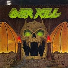 <b>Overkill</b> - <b>Years</b> Of Decay, The - Amazon.com Music