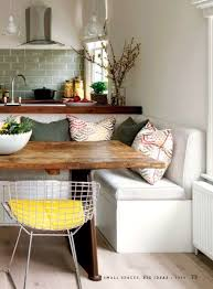 make a small space feel larger an open floor plan a kitchen dining room and living room combined into one large area