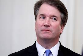 Brett Kavanaugh joins with liberal Supreme Court judges to lambast ...