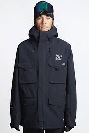 <b>Куртка утепленная Billabong Adversary</b>