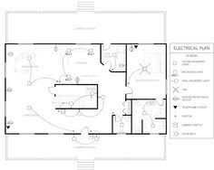Floor plans  Symbols and Windows and doors on PinterestHouse Electrical Plan  I love drawings these