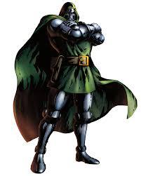 Victor von Doom of Latveria | Doctor Doom | Dr. Doom Mugen Character Download