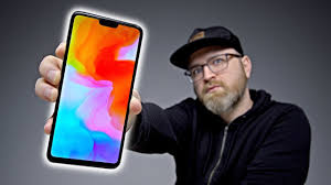 <b>OnePlus 6</b> Unboxing - Is This The One? - YouTube