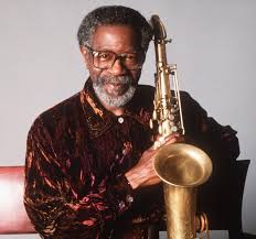 "<b>Joe Henderson: ""The</b> Phantom"" Would Have Been 80 
