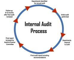 a highly regarded discipline within a financial function internal audit team provides a process and business unit review service that adds to shareholder internal auditors job description