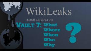 wikileaks vault explained forbidden knowledge tv