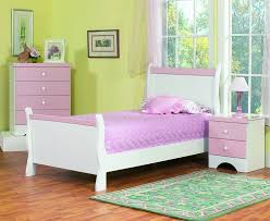 kids bedroom furniture girls pink sets