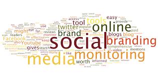 brand image social media online branding