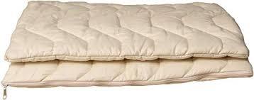 Bio Sleep Concept IRIS-Q Iris Quilted Cotton Pillow ... - Amazon.com