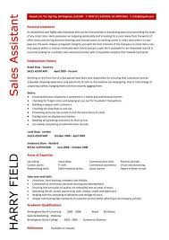 sales assistant cv example  shop  store  resume  retail curriculum    sales assistant cv template