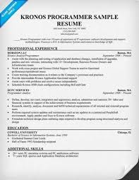 about sample programmer resumes programmer analyst resume example page 1 preview