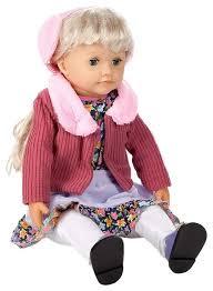 Интерактивные <b>куклы Shantou Gepai</b> - купить интерактивную ...