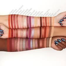 <b>Desert Dusk</b> Eyeshadow Palette - <b>HUDA BEAUTY</b>   Sephora