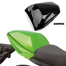<b>Rear Pillion Passenger Seat</b> Cover Cowl For Kawkasaki NINJA 650 ...