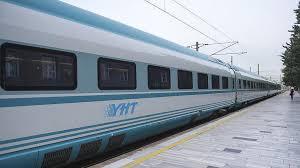 Bakan Çavuşoğlu'ndan Antalya'ya hızlı tren hattı müjdesi
