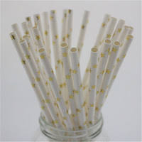 Wholesale Cocktail Paper Straws Australia   New Featured ...