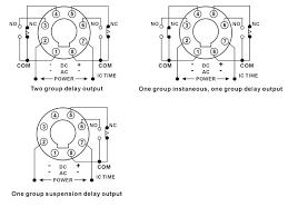 ah2 y ic timer time relay view time relay skg product details wiring diagram ah2 y ic timer time relay