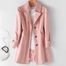 <b>Spring</b> Autumn <b>Trench Coat</b> OL Ladies <b>Trench Coat</b> Woman Trench ...