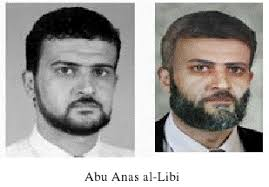 A top al Qaeda operative wanted for his role in the 1998 embassy bombings has been captured in Tripoli. The senior al Qaeda terrorist, known as Abu Anas al ... - Anas-al-Libi
