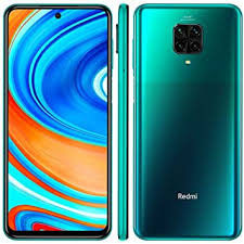 Xiaomi Redmi Note 9 Pro 128GB + 6GB RAM, 6.67 ... - Amazon.com